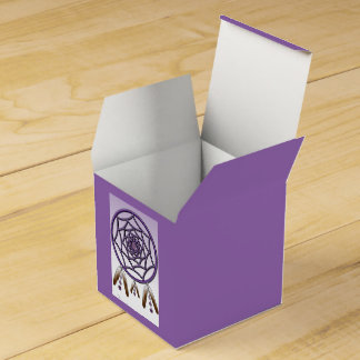 Classic 2x2 DREAMCATCHER Party Favour Box