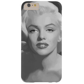 Classic Beauty 2 Barely There iPhone 6 Plus Case
