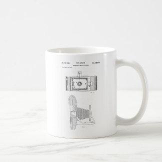 Classic Camera Mug