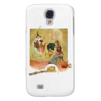 Classic Cinderella Galaxy S4 Case