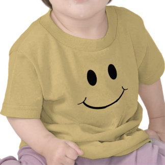 Classic Happy Face Shirts
