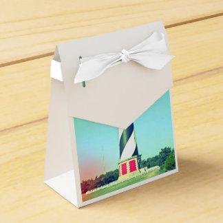 Classic Lighthouse favor box Party Favour Boxes