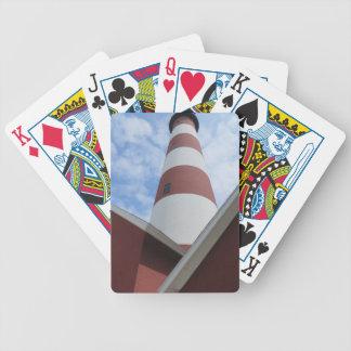 Classic Lighthouse Poker Deck