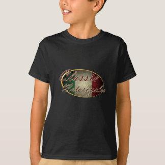 Classic Motorcycles Italian T-Shirt