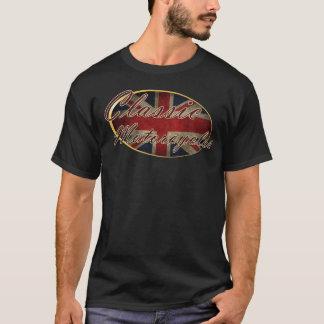 Classic Motorcycles UK T-Shirt