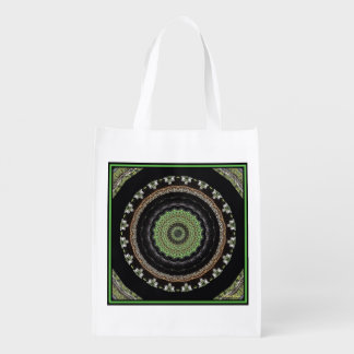 Classic Onyx Reusable Grocery Bag
