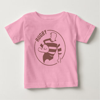 Classic rugby baby T-Shirt