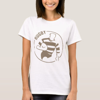 Classic rugby T-Shirt