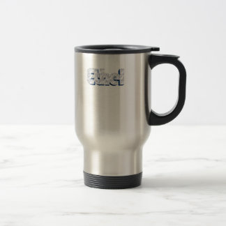 Classic Stainless Steel Travel Mug for Ethel