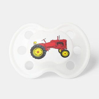 Classic Tractor Dummy