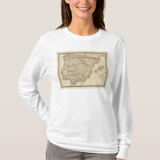 Classical Spain Portugal T-Shirt