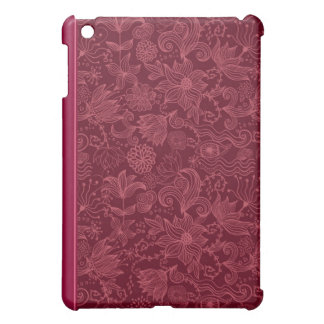 classy doodle ipad case