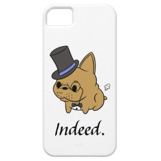Classy Rocco iPhone5 Case (Fawn)