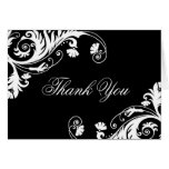 Classy Thank You Cards