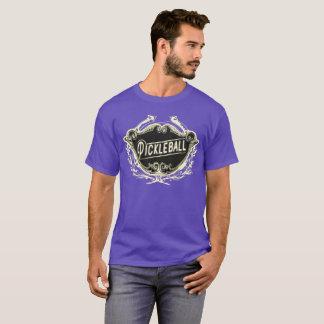 Classy Vintage Pickleball T-Shirt