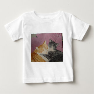 Claude & Chester Painting 222nd Baby T-Shirt