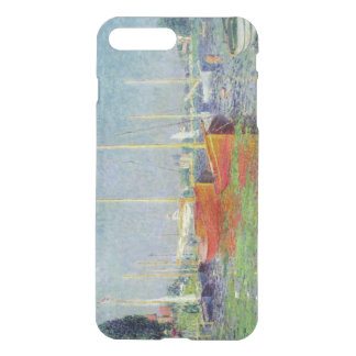 Claude Monet | Argenteuil, c.1872-5 iPhone 8 Plus/7 Plus Case