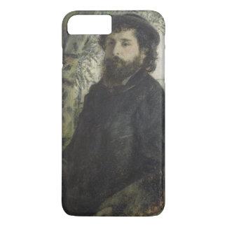 Claude Monet by Pierre-Auguste Renoir iPhone 8 Plus/7 Plus Case
