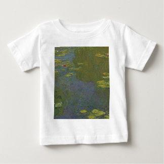 Claude Monet Le Bassin Aux Nymphéas.jpg Baby T-Shirt