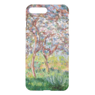 Claude Monet | Printemps a Giverny, 1903 iPhone 8 Plus/7 Plus Case