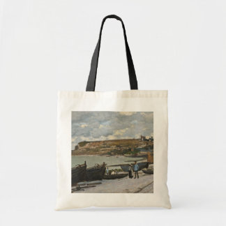 Claude Monet   Sainte-Adresse, 1867 Tote Bag
