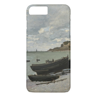 Claude Monet Sainte-Adresse Vintage Fine Art iPhone 8 Plus/7 Plus Case