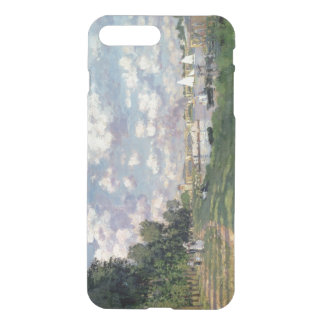 Claude Monet | The Marina at Argenteuil, 1872 iPhone 8 Plus/7 Plus Case