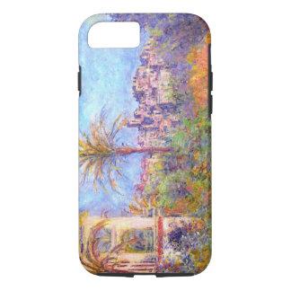 Claude Monet: Villas at Bordighera iPhone 7 Case