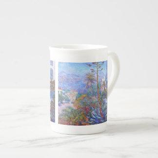 Claude Monet: Villas at Bordighera Tea Cup