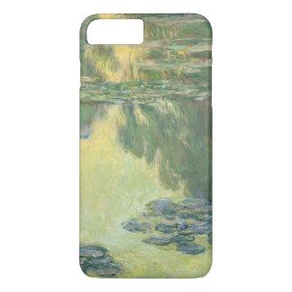 Claude Monet Water Lilies Impressionist Painting iPhone 8 Plus/7 Plus Case