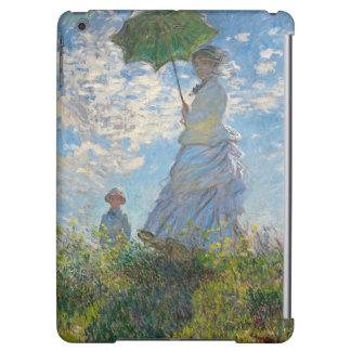 Claude Monet | Woman with a Parasol