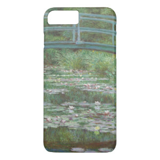 Claude Monet's The Japanese Footbridge iPhone 8 Plus/7 Plus Case