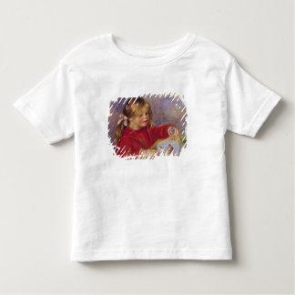 Claude Renoir  at Play, 1905 Toddler T-Shirt