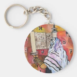 Claudia Ravel Key Ring