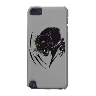 Clawing Panther iPod Touch 5G Cover