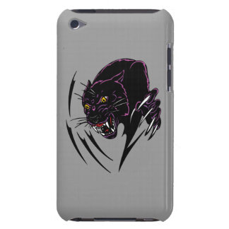 Clawing Panther iPod Touch Case-Mate Case