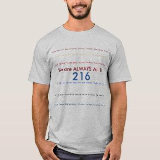 CLE men's shirt