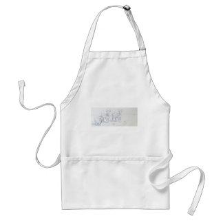 Clear air standard apron