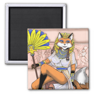 Cleopatra Magnet