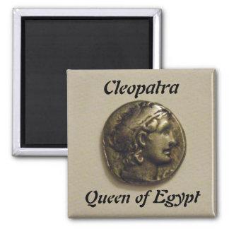 Cleopatra Queen of Egypt Fridge Magnet