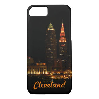 Cleveland Gold Phone Case