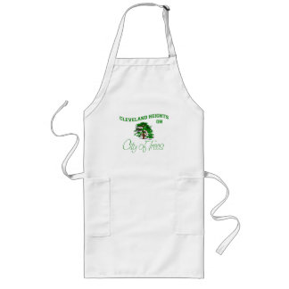 Cleveland Heights, OH - City of Trees Long Apron