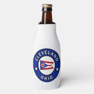 Cleveland Ohio Bottle Cooler