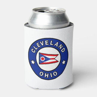Cleveland Ohio Can Cooler