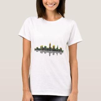 Cleveland Ohio Skyline T-Shirt