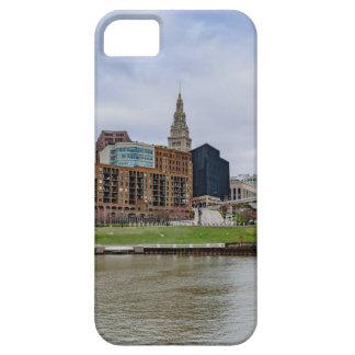 Cleveland Skyline iPhone 5 Case