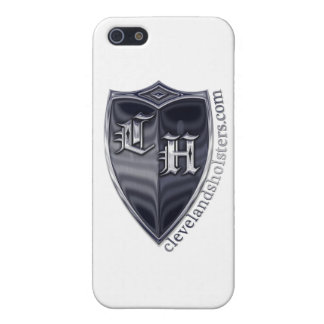 Cleveland's Holsters gear iPhone 5 Case