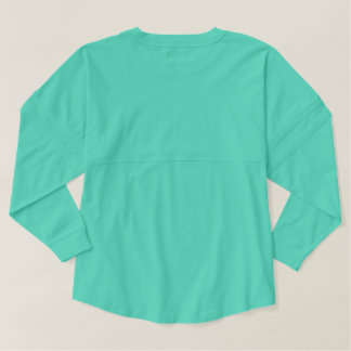 Click CUSTOMIZE for 9 other color choices DIVA fun Spirit Jersey