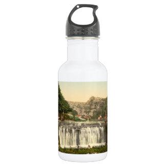 Cliffs Hotel, Cheddar, England 532 Ml Water Bottle