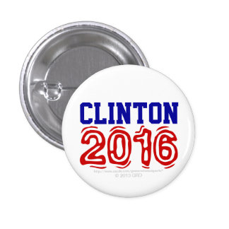 Clinton Customize Date Ring out the News Buttons
